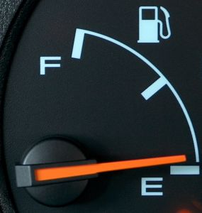 gas - ways to save money