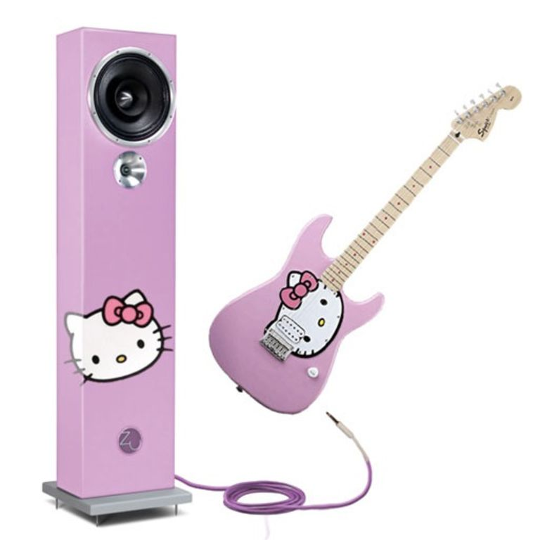 Mofos hello kitty