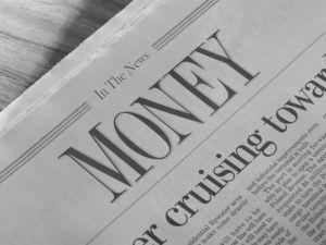 money in the news