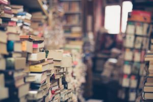 how to start a lending library