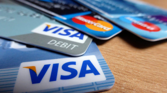 credit cards asset liability
