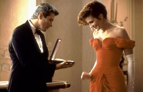 Pretty Woman movie