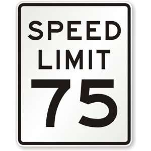 speed limit 75