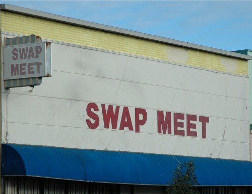 things you can swap