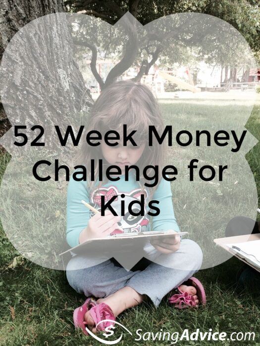 52-week-money-challenge-for-kids