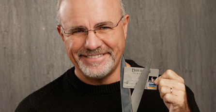 Dave Ramsey credit cards