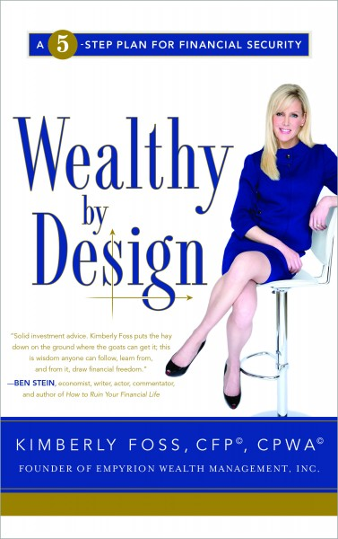 Kimberly Foss Wealthy by Design