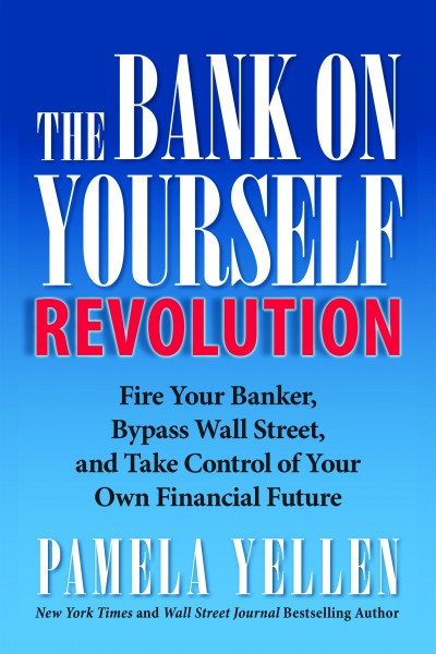 Bank on Yourself Revolution book cover