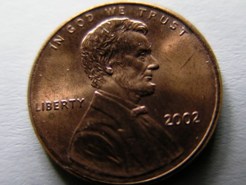 365 day penny challenge