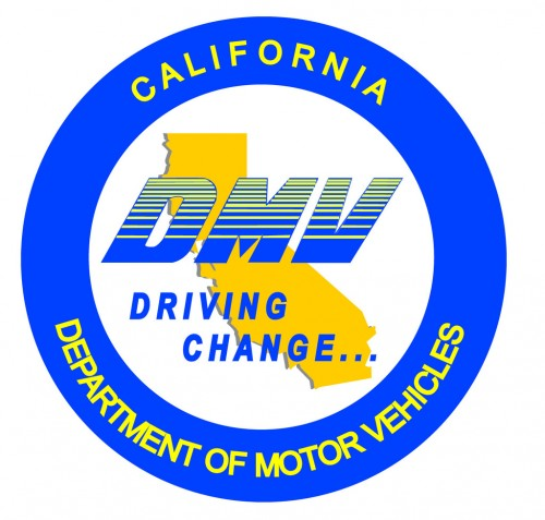 Credit card breach at the California DMV