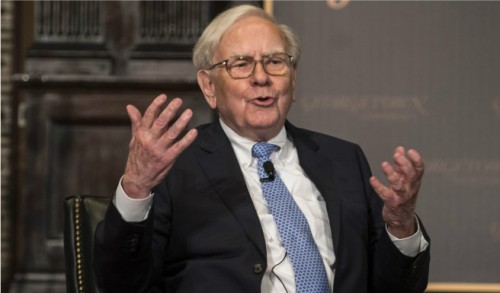 Warren Buffett investing advice index funds