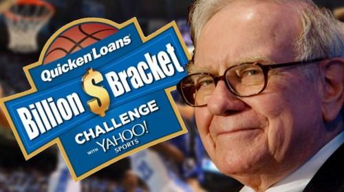 Billion Dollar Brackets 2015 Will It Be Easier To Win