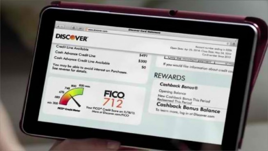 Which is better Credit Karma or Discover FICO credit score
