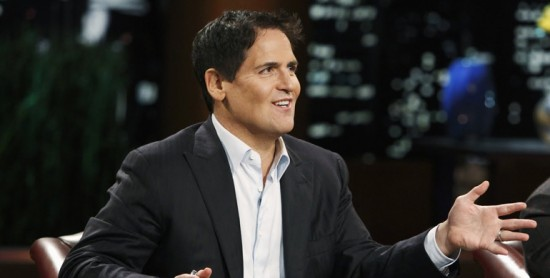 how Mark Cuban made billions