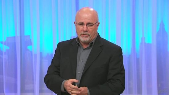 Dave Ramsey hate timeshares not investment