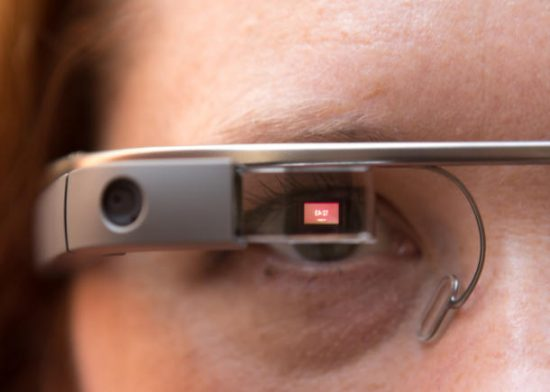 Send money through Google Glass with Wallet