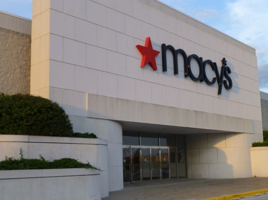 ways to save money at Macy's
