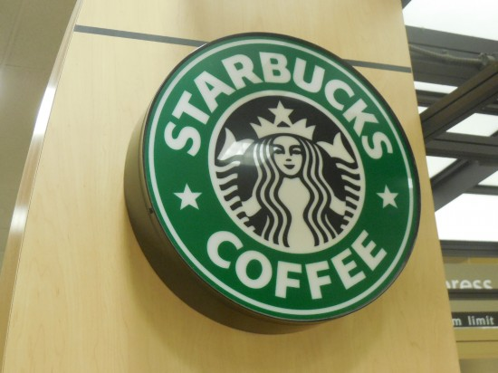 save money on Starbucks coffee