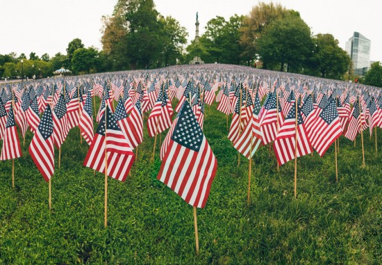 What is open and closed on Memorial Day