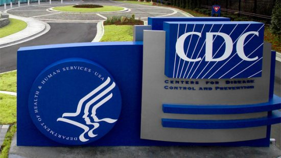 CDC scientist possibly exposed to Anthrax bacteria in Atlanta