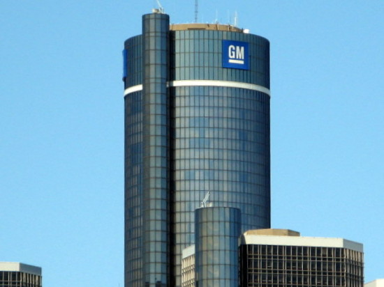 General Motors recalls 2014 and 2015 suv and 4x4 pickups  for a total of more than 20 million this year