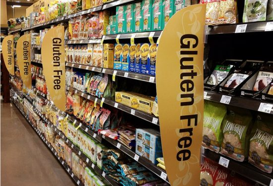 non-celiac gluten intolerance may not be real and no gluten free diet is needed