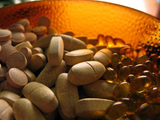 Study: low levels of vitamin D lead to early death