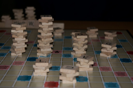 Scrabble dictionary adds 5000 new words