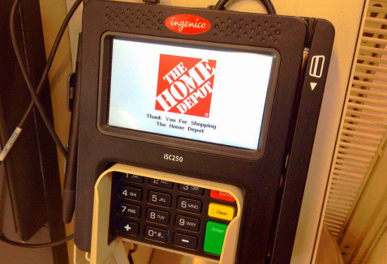 Home Depot confirms large credit card breach from hackers