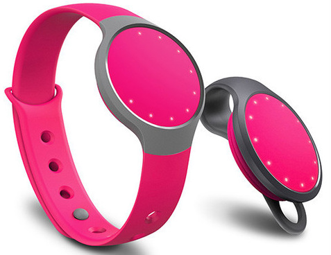 Misfit Flash is an affordable wearable technology band