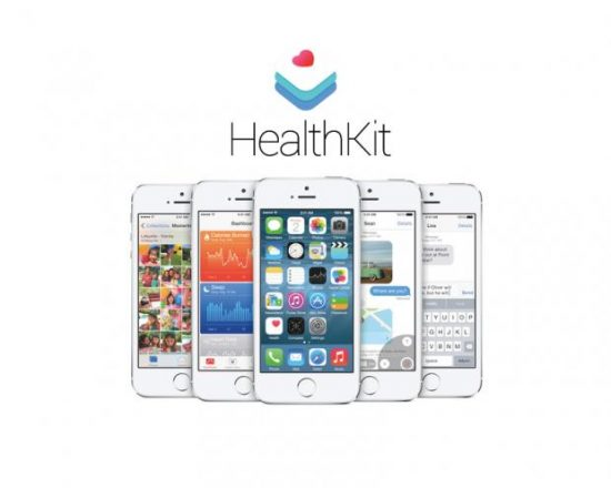 Apple Healthkit will begin trials at Duke and Stanford