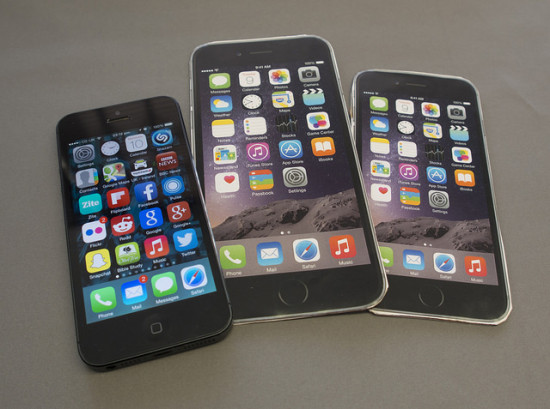 Apple has hit some troubles with iPhone 6 production