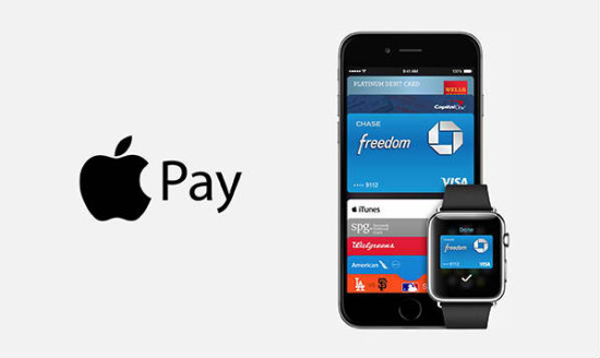 Apple Pay debuts Monday October 20, 2014