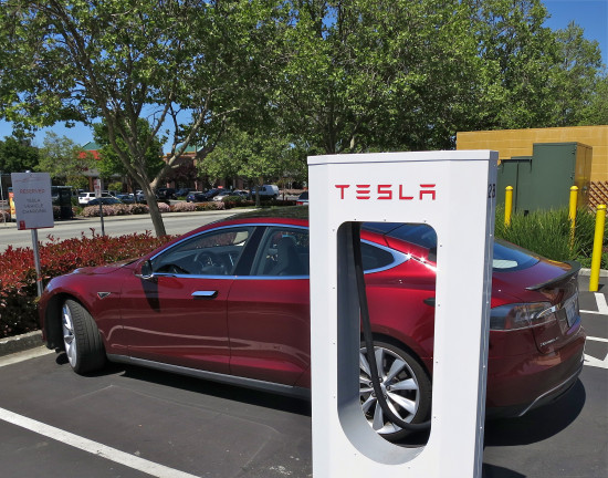 Anti Tesla Bill May Ban Electric Automaker's Sales in ...
