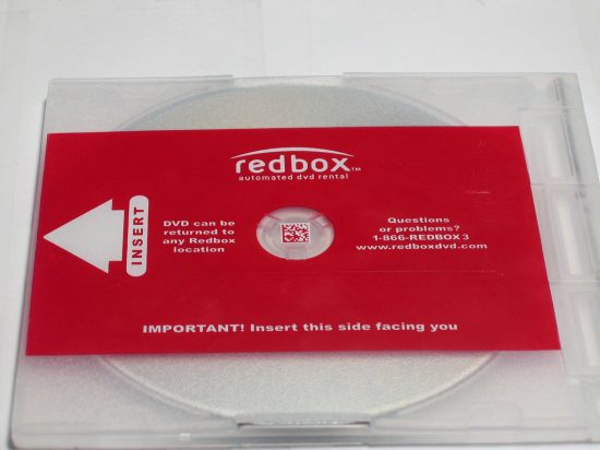 Redbox Instant streaming video service will shut down October 7, 2014
