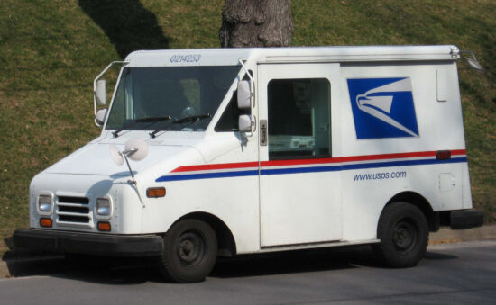 The USPS will test grocery delivery for 2 years in San Francisco