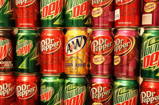 Berkeley becomes first US city with a soda tax