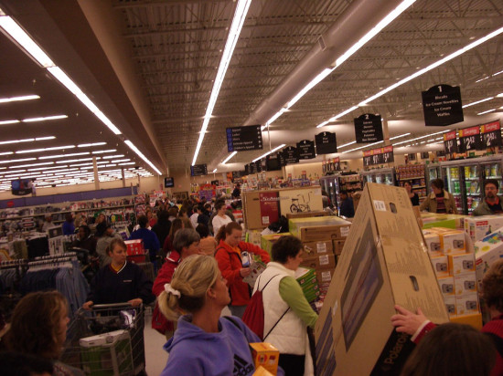 Where to find the best Black Friday deals 2014