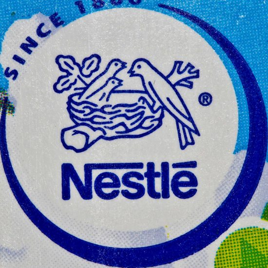 Nestle is working on a drink that will burn calories