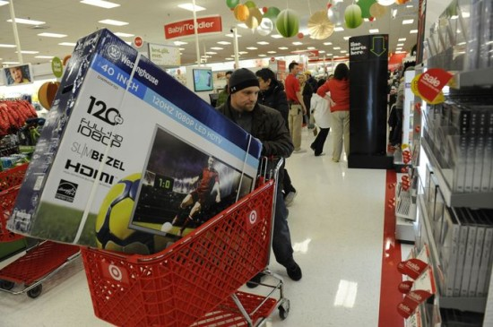 Target releases Black Friday preview ads