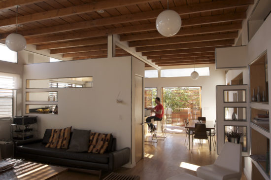 eco-friendly home remodels that save money