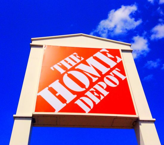 Emails were also stolen in the Home Depot data breach
