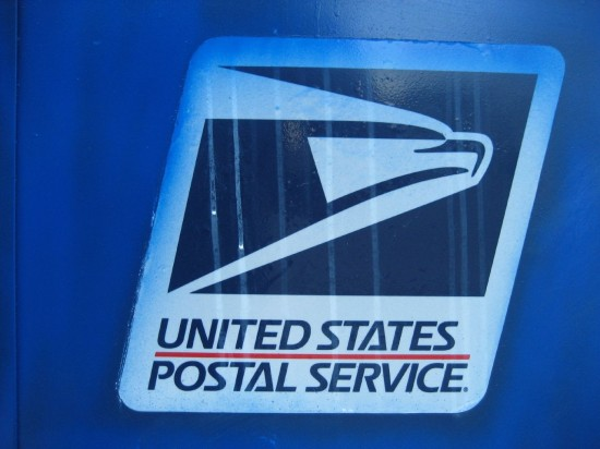 Is the USPS open or closed on Thanksgiving Day