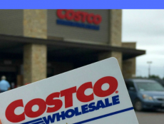 Costco guest pass