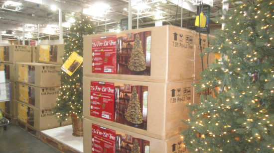 Costco warehouse holiday Christmas hours