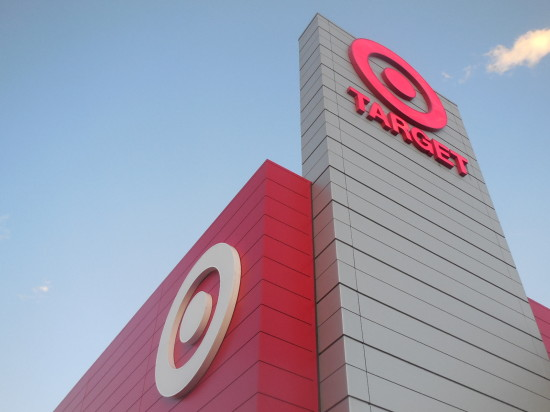 The store hours for Target for Christmas