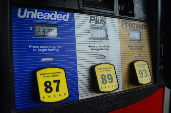 Gas prices have fallen under $2 in 13 states