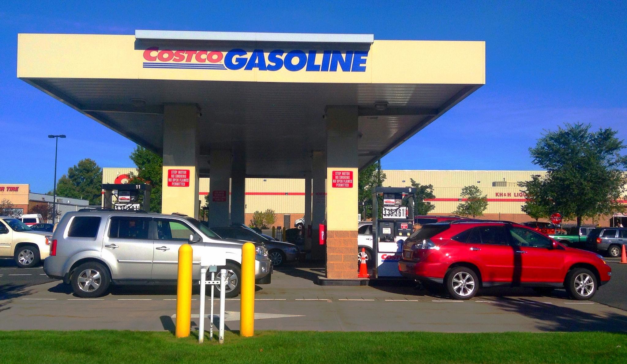 Costco Gas Hours Savingadvice Blog