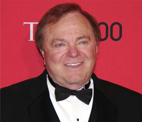 Sue Ann Arnold rejected a $975 million check from harold Hamm