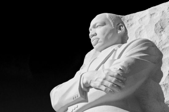 Are banks open or closed on Martin Luther King Jr Day